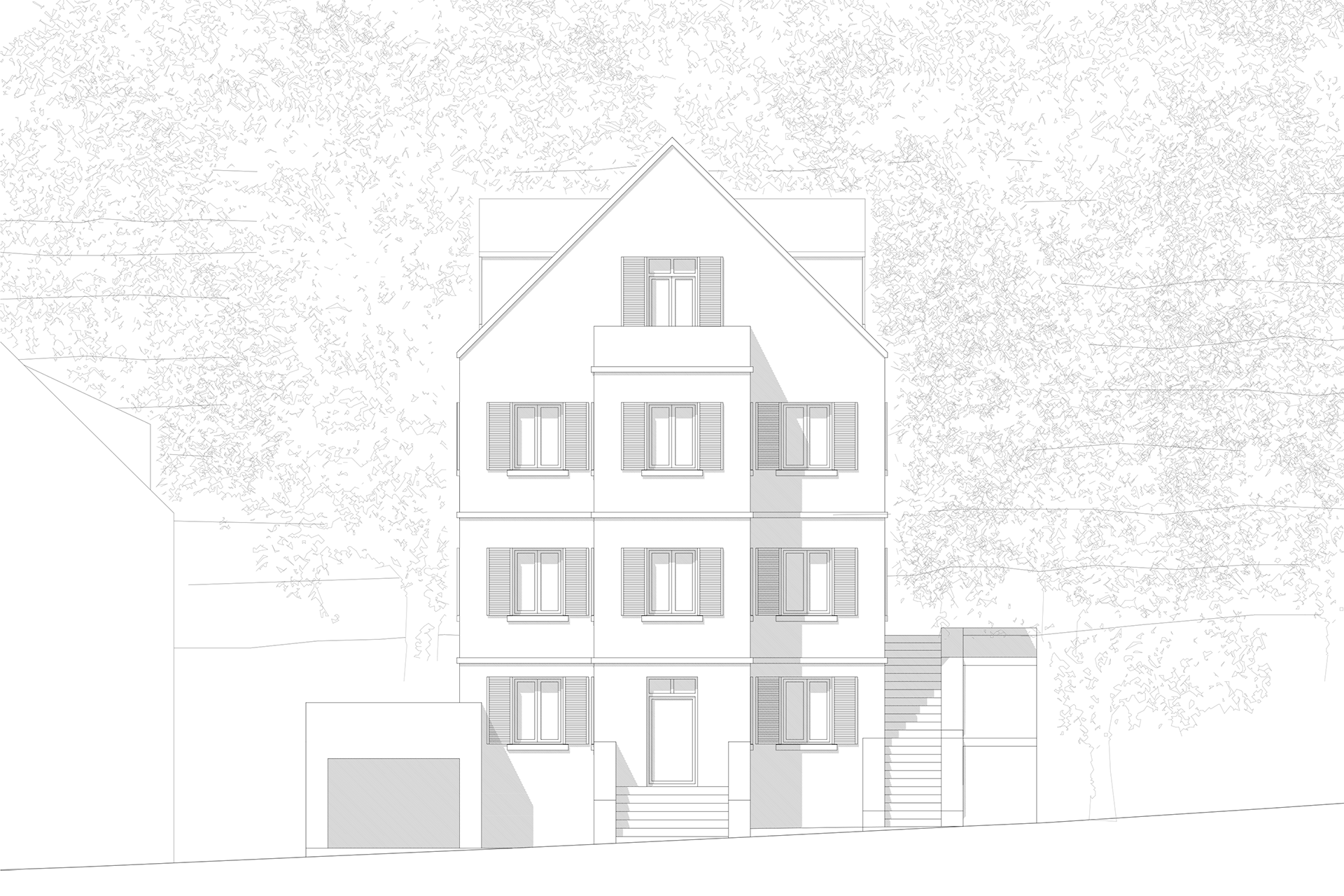 Haus Pahnke