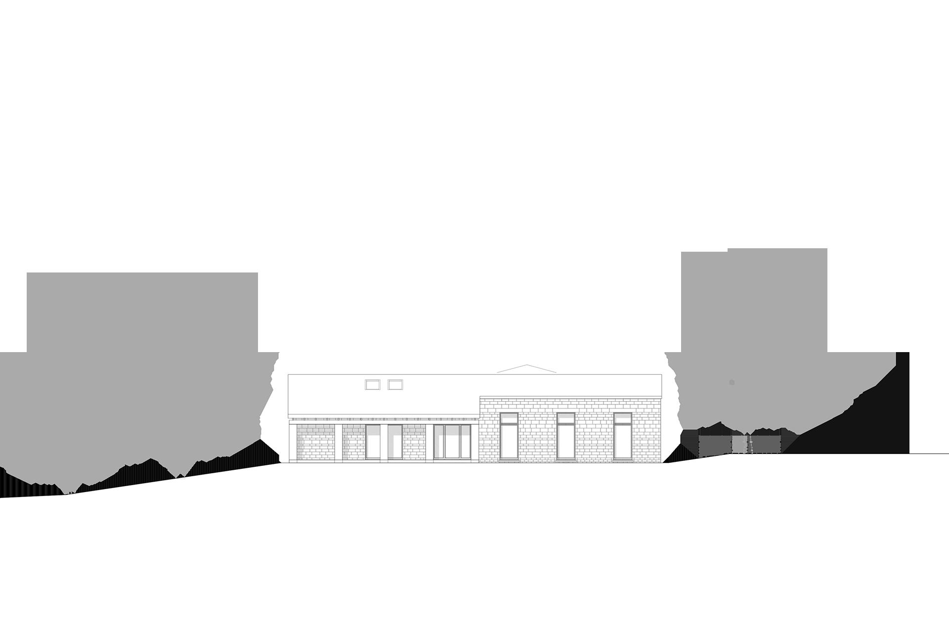Haus Wachauf
