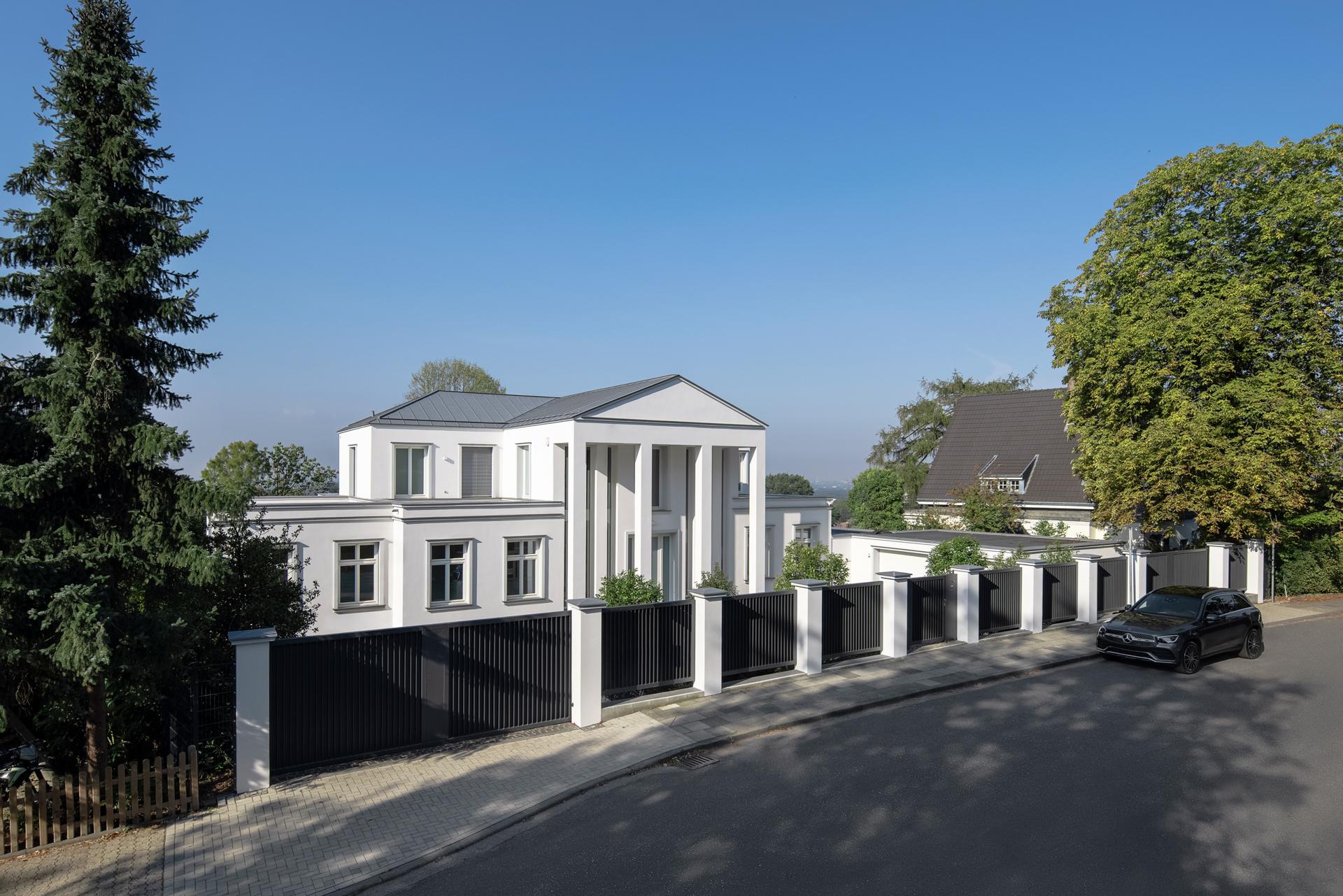 Villa im Bergischen Land