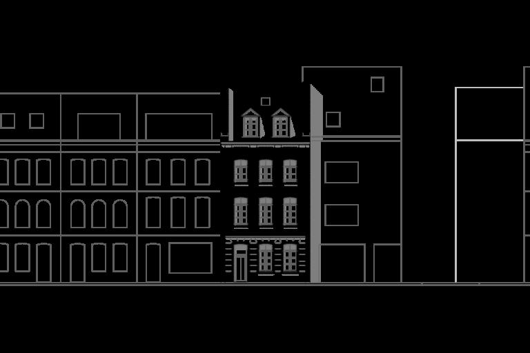 Haus in der Mathildenstrasse