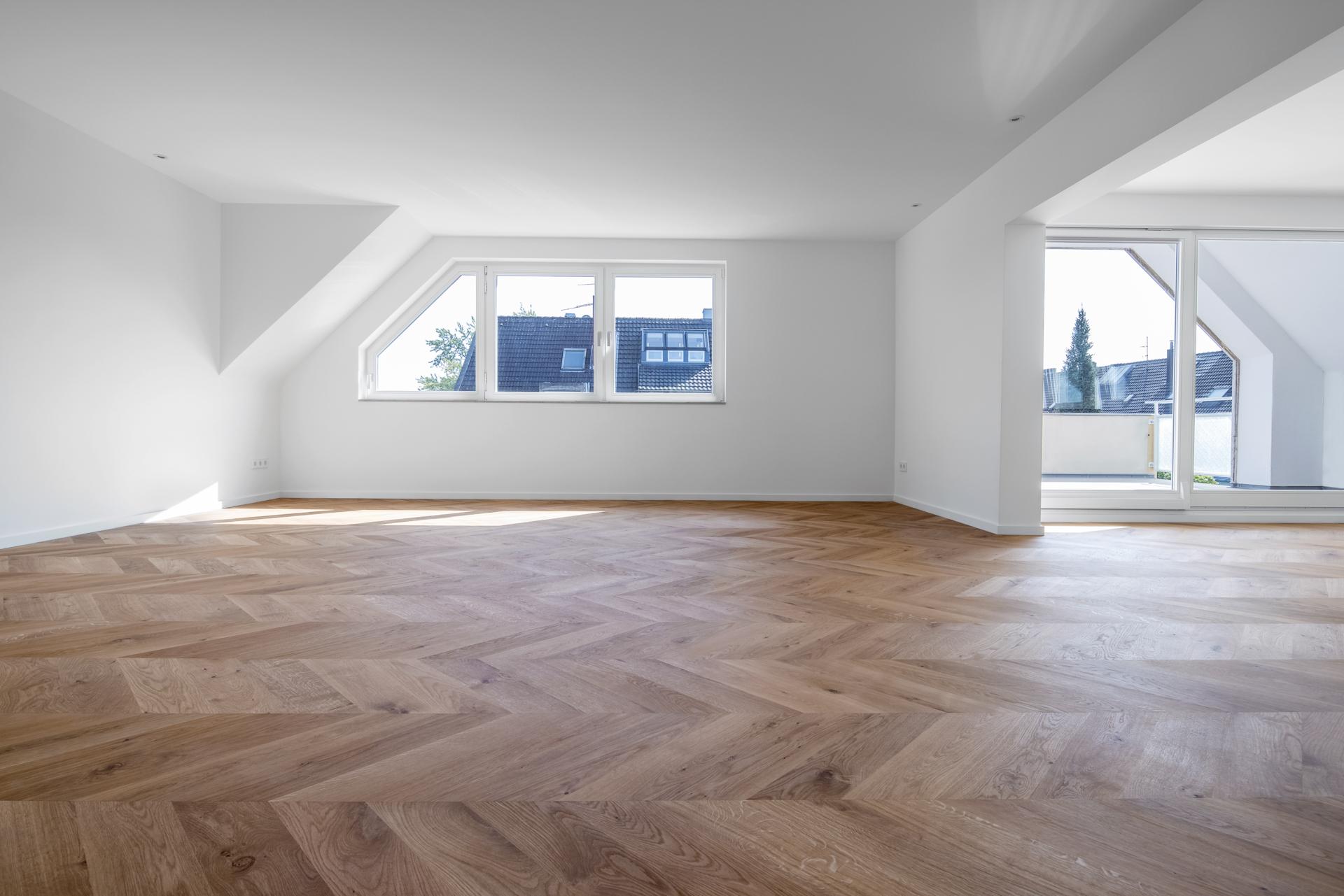 Wohnung Tillmann